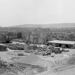 Dobler Unternehmensgeschichte