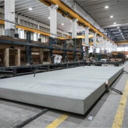 Fertigteilbodenplatten Dobler Bau