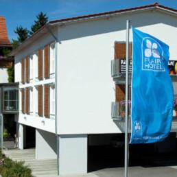 Hotelbau Dobler Bau