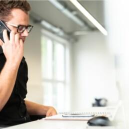 Ausbildung Bürokaufmann