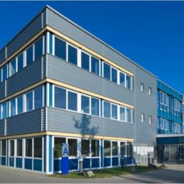 Technologiepark Cometa Kempten