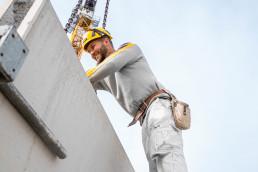 Ausbildung Stahlbetonbauer Dobler Bau