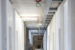 Elektroinstallation Rohbau Dobler Bau