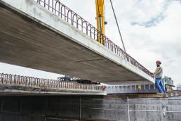 Brückenbau Ingenieurbau Dobler Bau