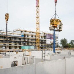 Wohnungsbau Dobler Bau